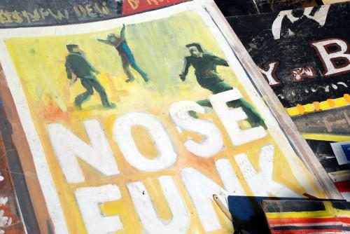 Funk Meets Nose