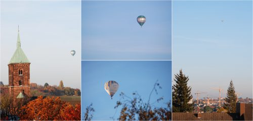 balloons-collage